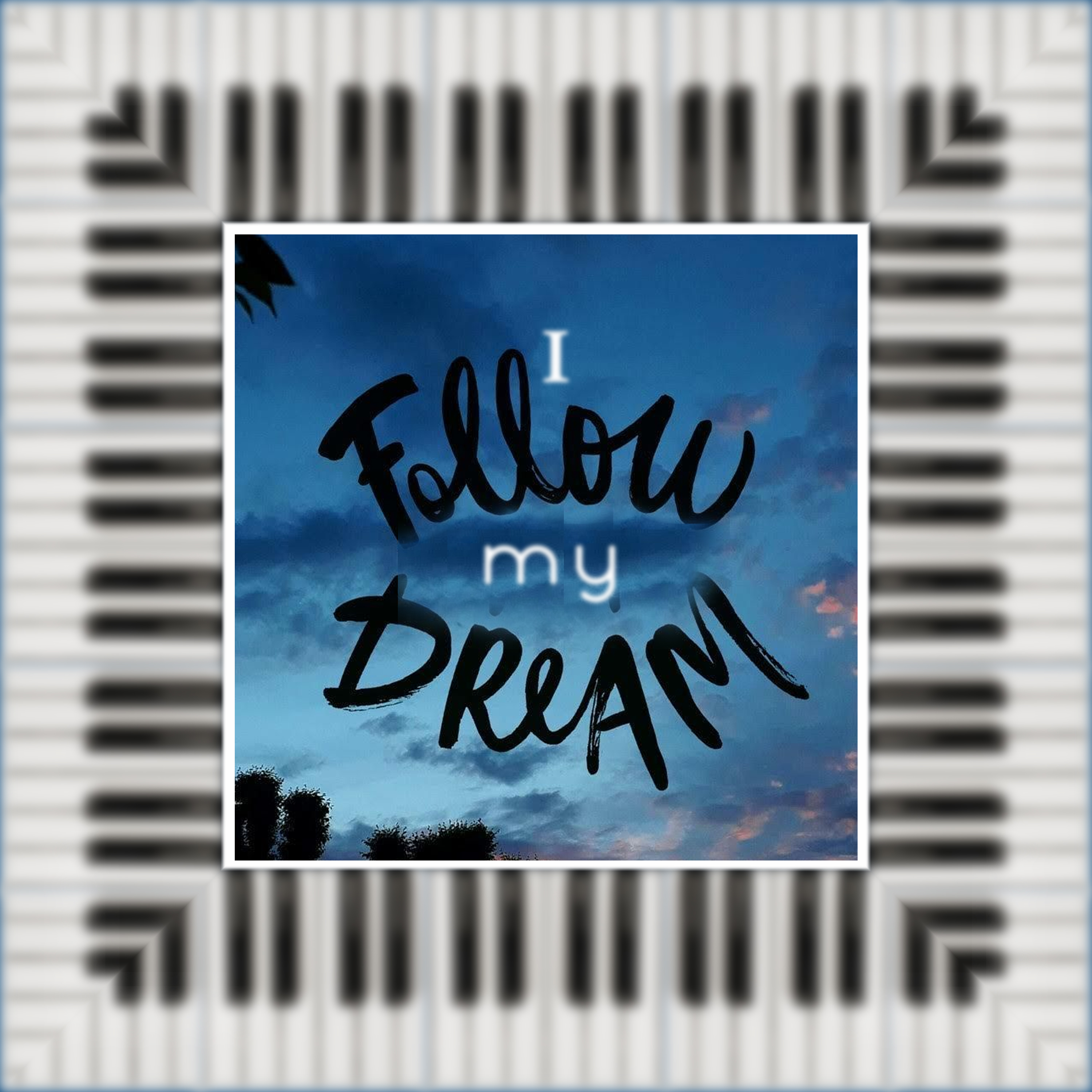 Amazing Kloud I Follow my dreams by Song Cover