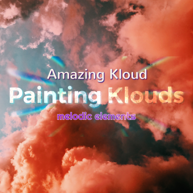 Painting Klouds album cover